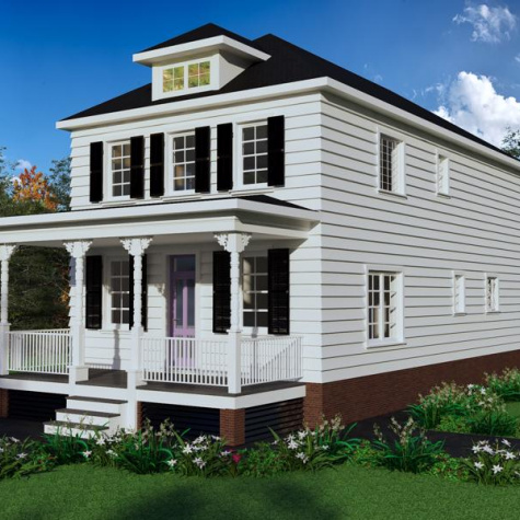 1812 Rose Ave, Richmond, Virginia 23222, 3 Bedrooms Bedrooms, ,2 BathroomsBathrooms,Single Family Home,For sale,Rose ,1015